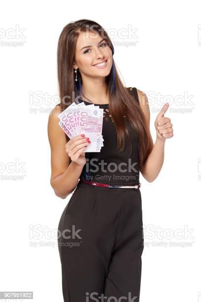Woman with euro money in hand picture id907951922?b=1&k=6&m=907951922&s=612x612&h= 7fbgjrvr4hznzduwv9cbjow2mmyqdqruub13eoshr4=