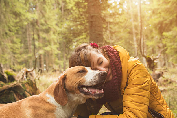 Woman with her beautiful dog in nature picture id539978396?b=1&k=6&m=539978396&s=612x612&w=0&h=fe91emswz i9uvqg3kqcqwa8einebx989ryyflzn1u4=