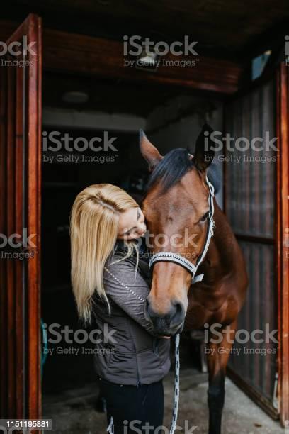 Woman with horse picture id1151195881?b=1&k=6&m=1151195881&s=612x612&h=d5hsazrn7zj11 hhu1j9ggkdrplbotqmcfqm qlbdzy=