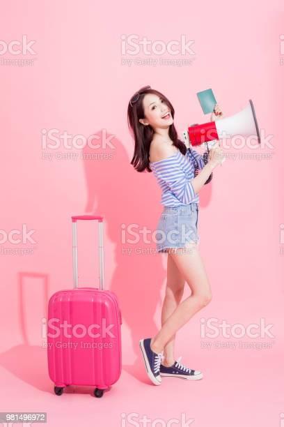 Woman with travel concept picture id981496972?b=1&k=6&m=981496972&s=612x612&h=icsginrwhqkz jekyqgju3v2oukinvwhoiy1ajkapqs=
