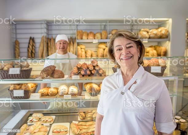 Woman working at the bakery picture id507964506?b=1&k=6&m=507964506&s=612x612&h=lijbtxpiva6i u7ndknzhvoucmav5baabi5hd0hdcay=