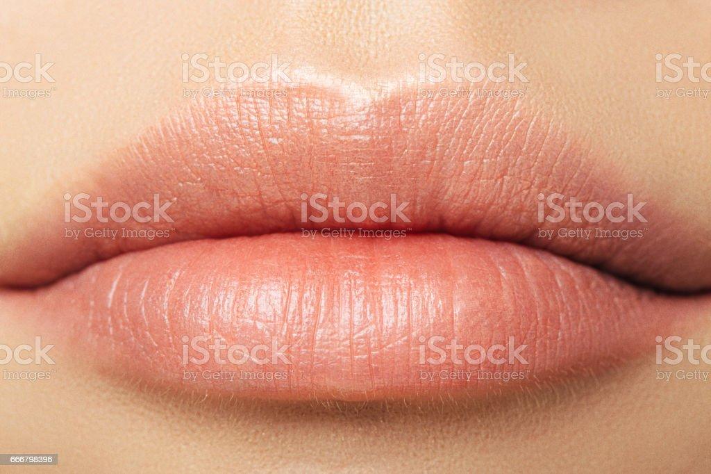 Womans lèvres - Photo