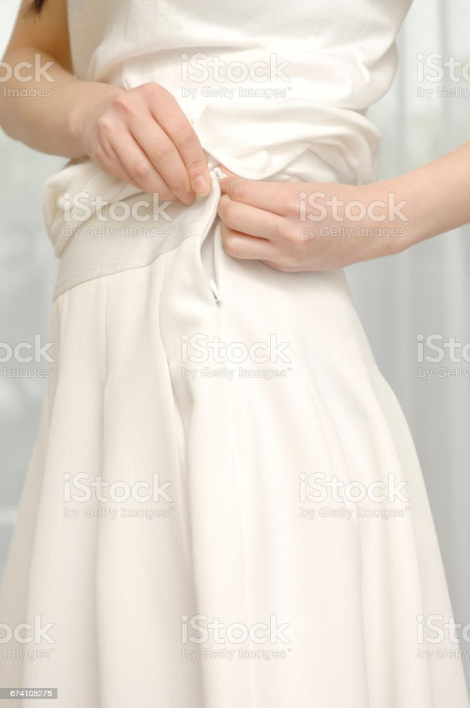 Women clothes royalty-free stock photo