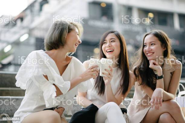 Women friends out for shopping in bangkok city streets picture id697008684?b=1&k=6&m=697008684&s=612x612&h=jue9cwf88wxku2df9uwof0fp4uh10bljsyiqcppqiz8=