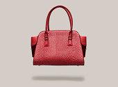 istock Women handbag 463378191