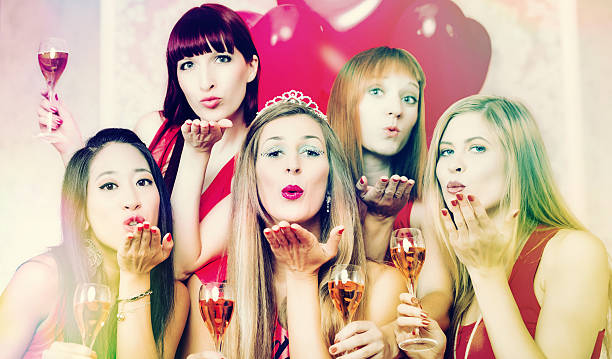 Festas de despedida de solteiro e solteira
