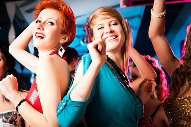 Best Swinger Party Photos Stock Photos, Pictures & Royalty