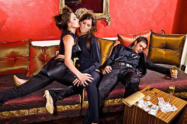 Best Lesbian Romantic Sex Stock Photos, Pictures & Royalty