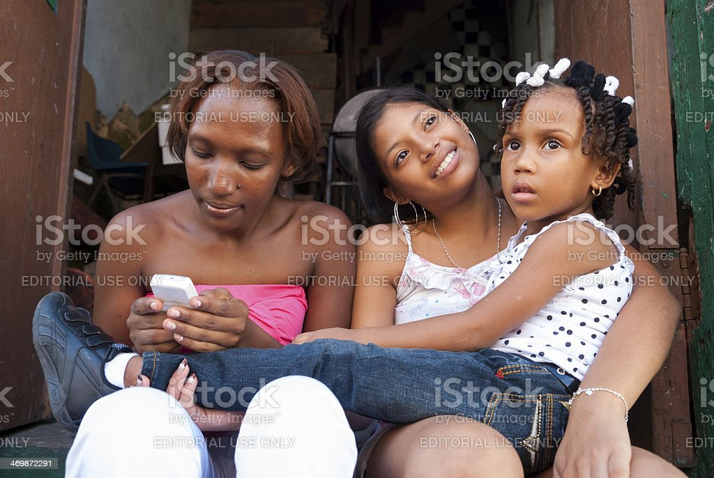 panamenian women