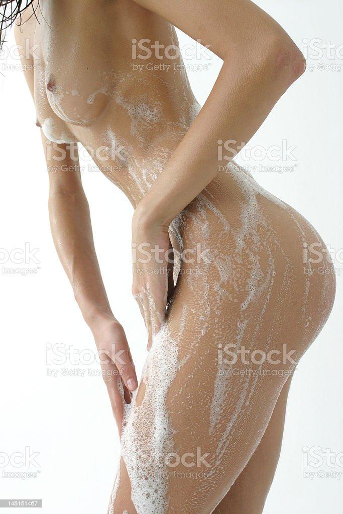 Figa squirt masturbazione