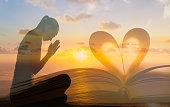 istock Women praying 1017117372