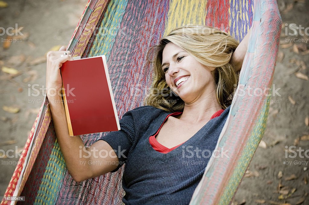 Women Reading royalty-free stock photo