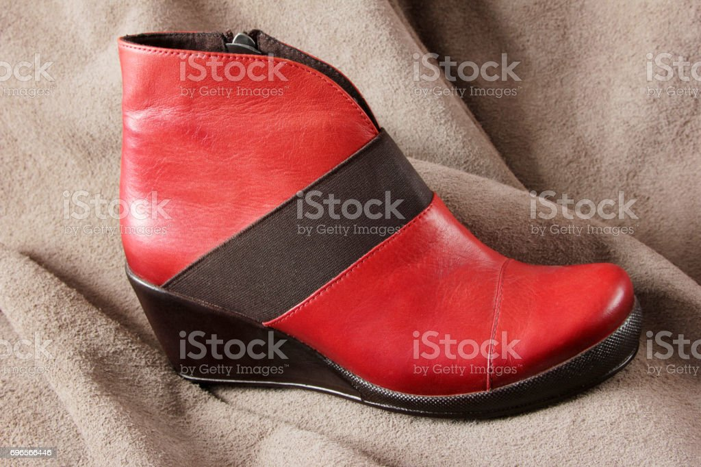 Women Shoe stock photo