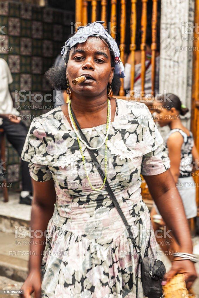Kuba frauen aus Kubanische Frauen