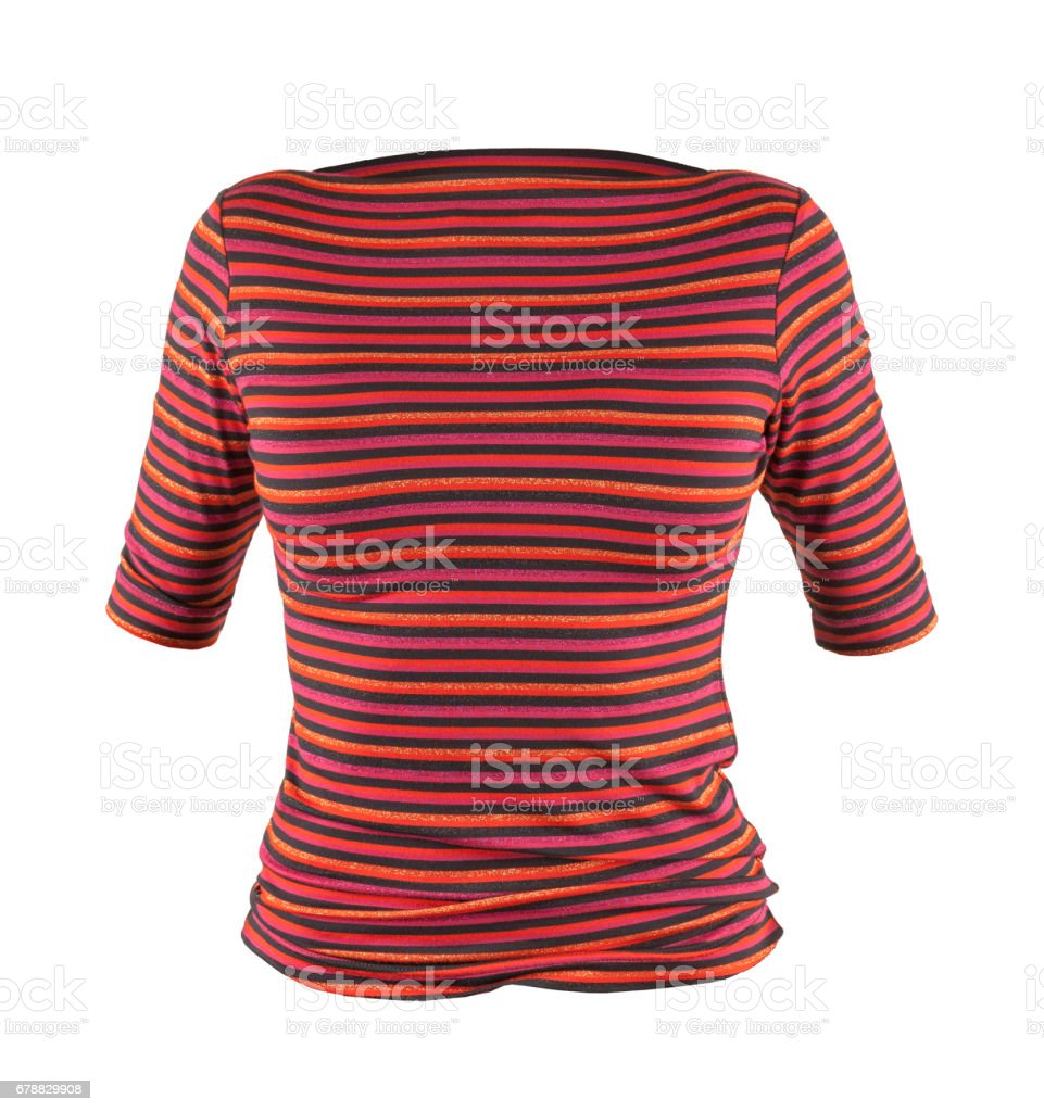 women t shirts royalty-free stock photo