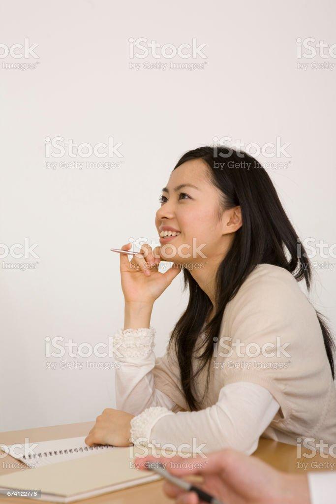 婦女參加文化類 免版稅 stock photo