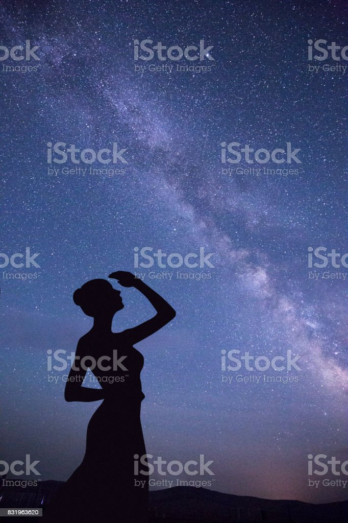 https://media.istockphoto.com/photos/women-under-the-galaxy-picture-id831963620?k=6&m=831963620&s=612x612&w=0&h=j4mMfNfuPngxw4roGlUsa1RnOI-w3ps_BrOxFpbRIT8=