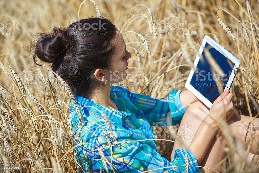 women working  notebook ストックフォト