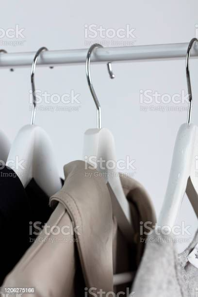 Womens clothes on coat hangers isolated in white background picture id1206275166?b=1&k=6&m=1206275166&s=612x612&h=kisnbmfn fjaqdzalg 7st1b4pxx4lmlufc1ybuxx1q=