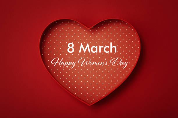 Womens Day stock photo