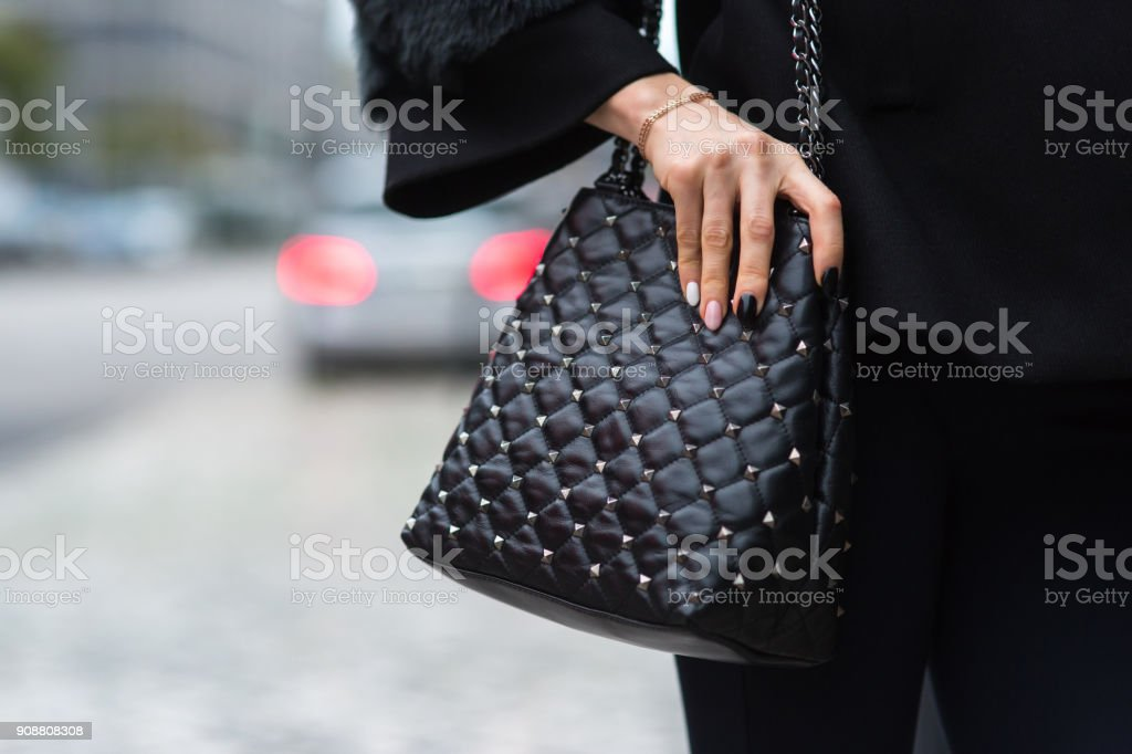 Womens Fashion style stock photo