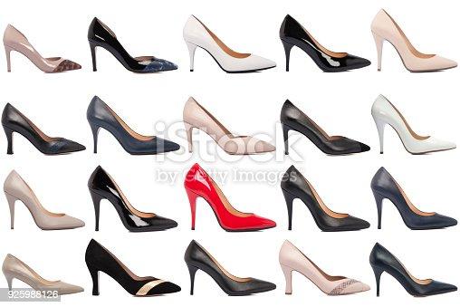 istock Women's High Heel Shoes 925988126