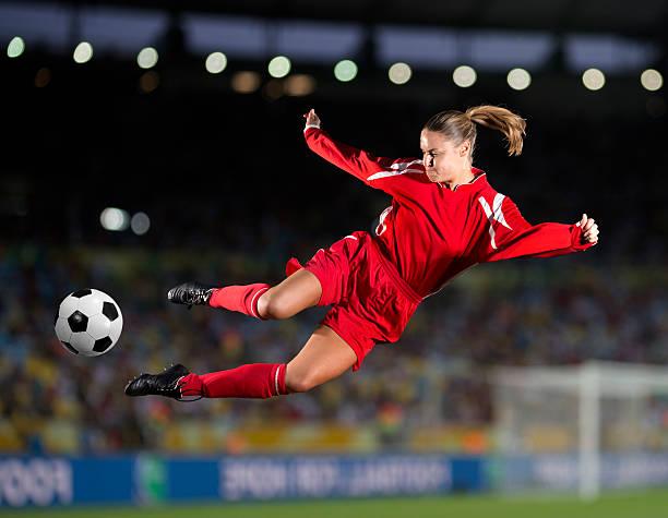 Women's Soccer – Foto