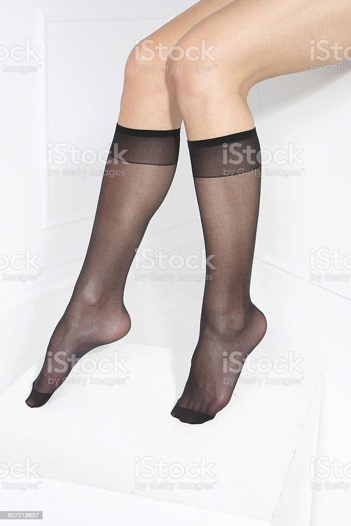 Damen-Socken – Foto