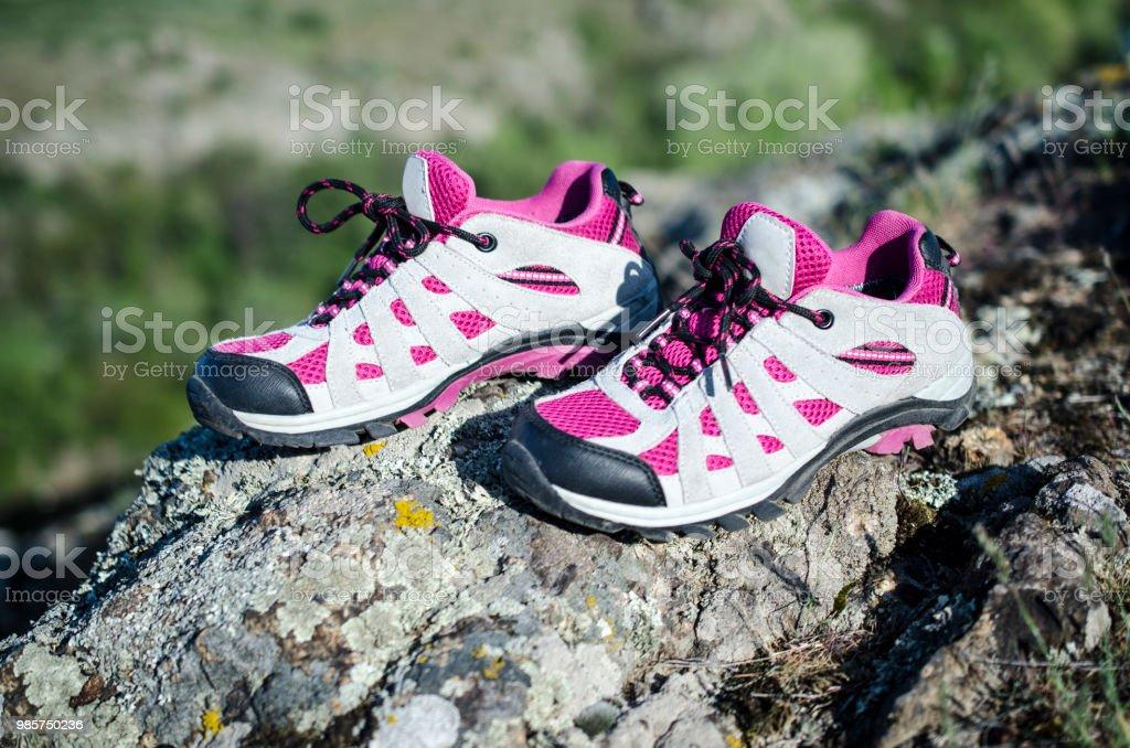 zapatillas trekking mujer nike