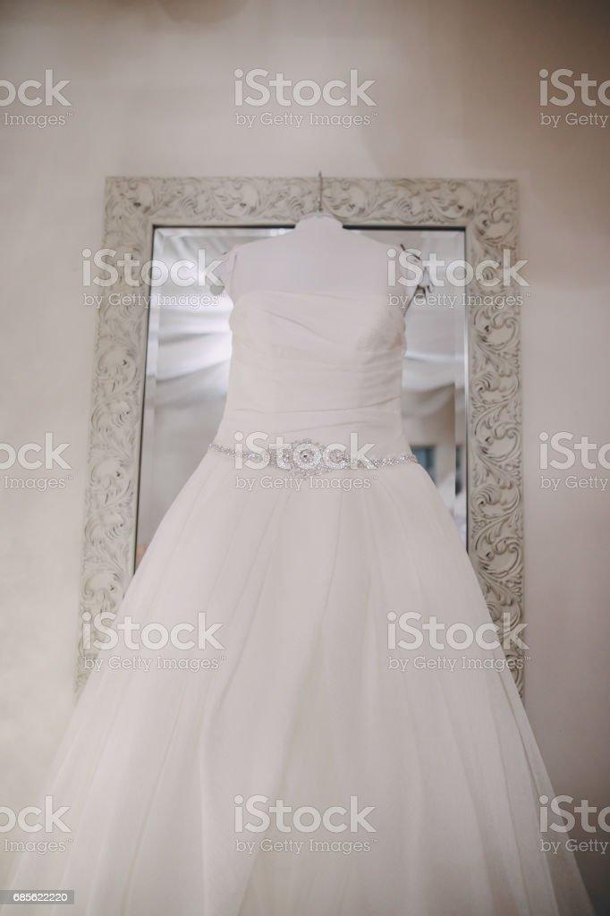 wonderful wedding day foto de stock royalty-free