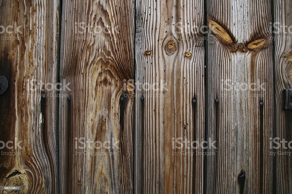 wood 3d royalty-free stock photo