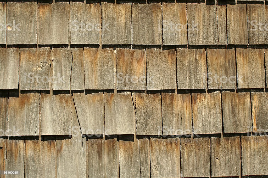 Wood backgound royalty-free stock photo