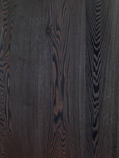 Wood Background Ash Tree Texture Parquet Dark Hardwood Floor