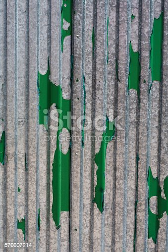 465559373 istock photo Wood background gray with green / vertical texture 576607214