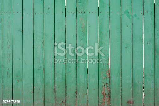 465559373 istock photo Wood background gray with green / vertical texture 576607346
