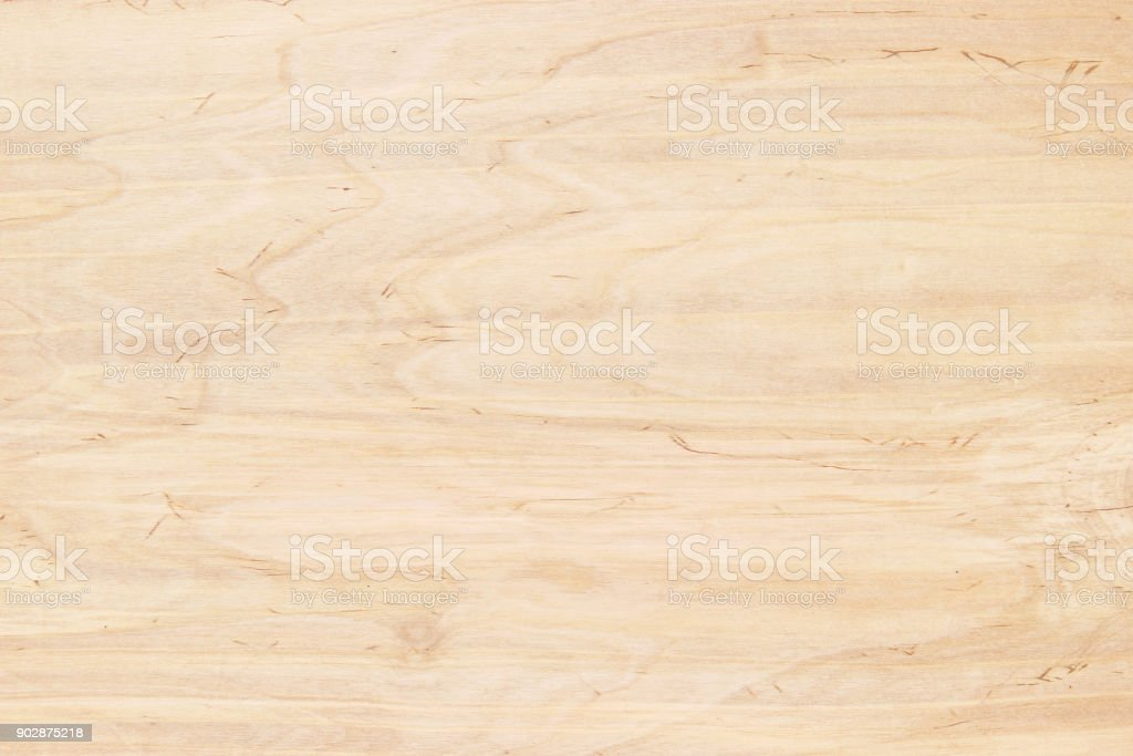 Wood Background Light Texture Of A Wooden Shield Or Board