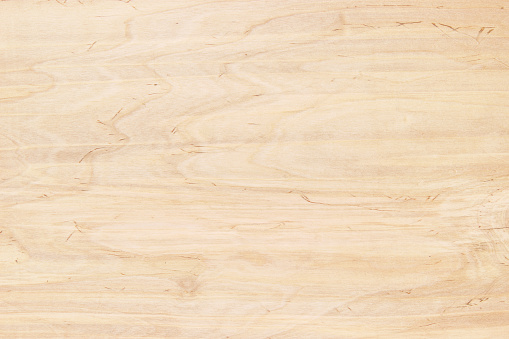 Wooden background with bright texture of fibers