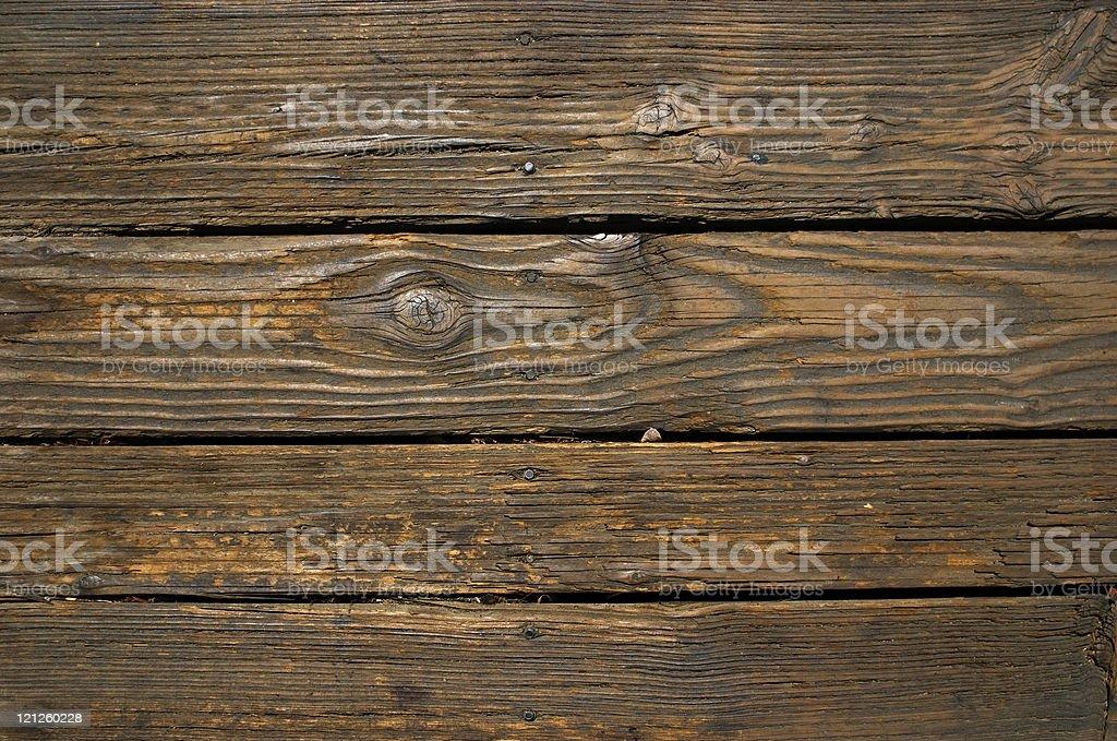 Wood Background Pattern royalty-free stock photo