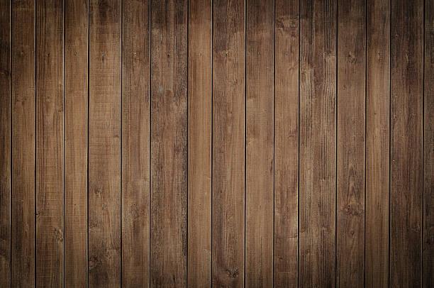 Wood background texture pattern dark grunge plank vignette stock photo