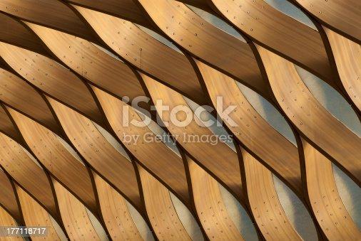 istock Wood Backgrounds 177118717