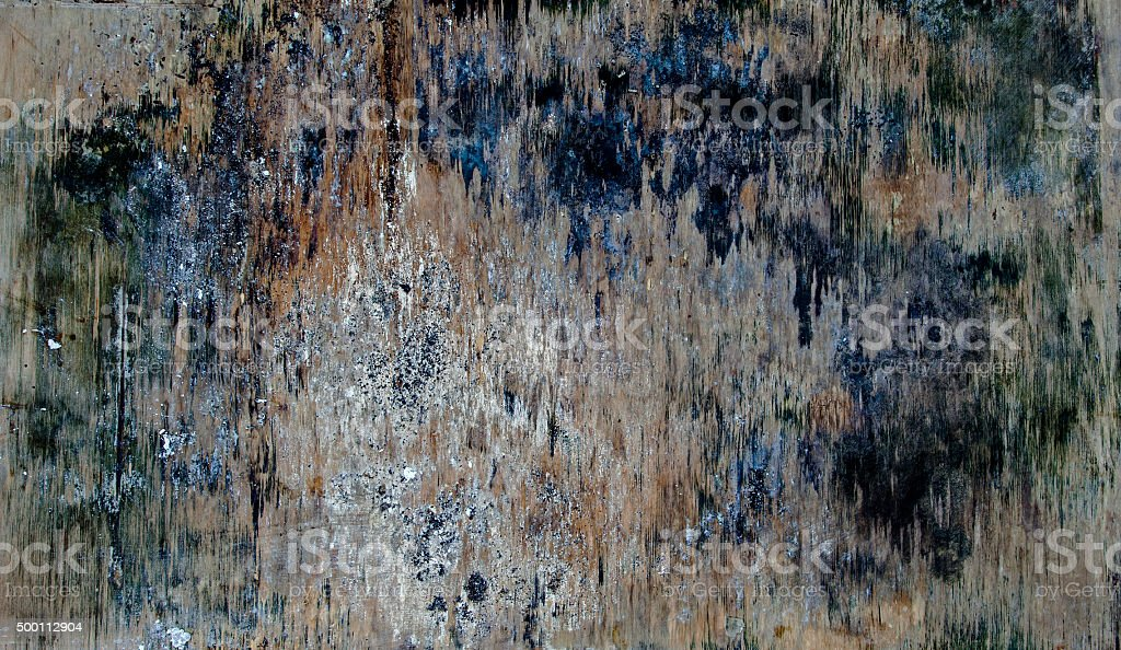 Wood board abstract and grunge vintage background. stock photo