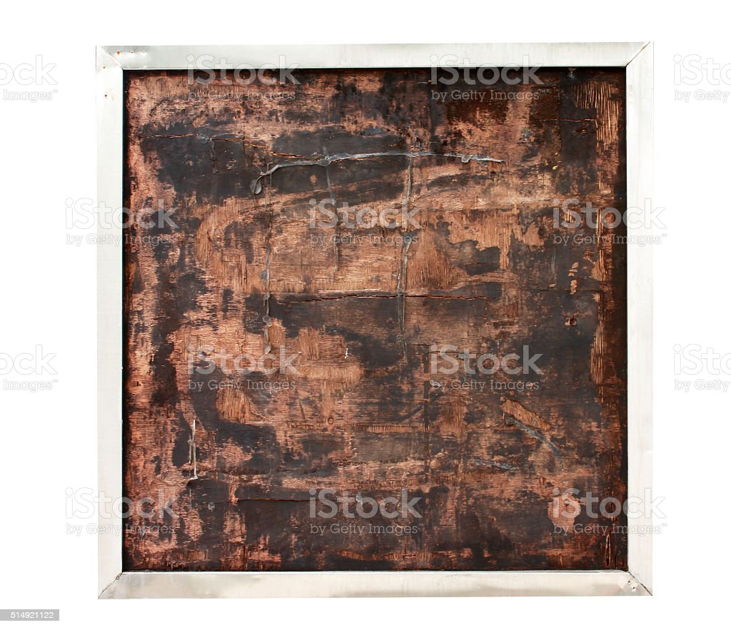 Wood board stock photo