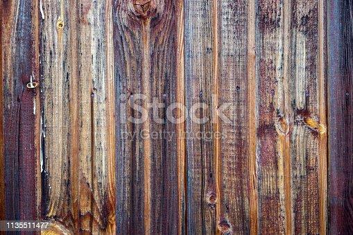 istock Wood boards 1135511477