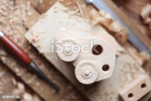 184659330 istock photo Wood carving 628349706