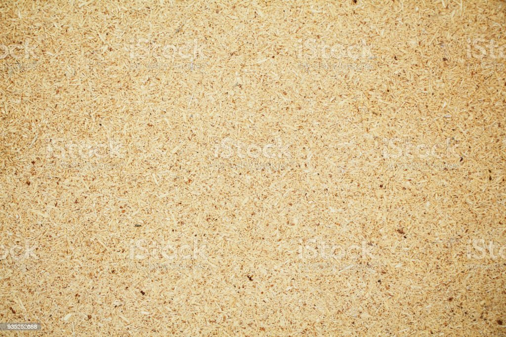 wood chips board texture background stock photo