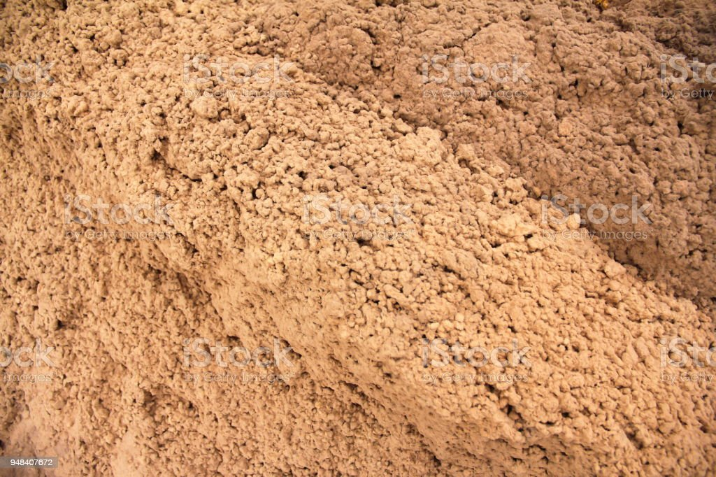 Wood chips Flakes and sawdust or fiber used as raw materials in the production of wood pellets background stock photo