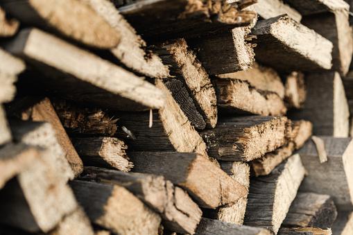 Houten Closeup Textuur Stockfoto en meer beelden van Abstract
