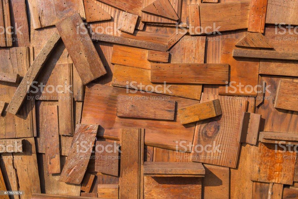 Wood Design Texture stock photo
