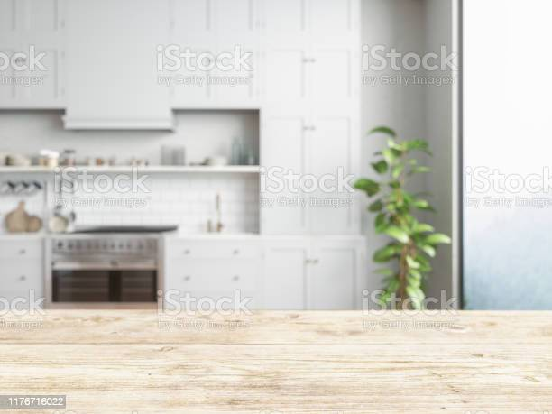 Wood empty surface and kitchen as background picture id1176716022?b=1&k=6&m=1176716022&s=612x612&h=f3praig gt03fbdlf8ik4hiixkz 1ues0kqfwgvjswg=