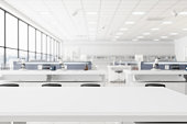 istock Wood Empty Surface And Laboratory As Background 1252276113